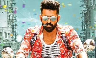 Actor claims latest hit movie is his film's copy!
