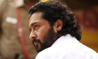 Suriya's power packed fight against the system - 'Jai Bhim' trailer is out