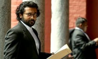 Is Suriya's 'Jai Bheem' based on a real incident?