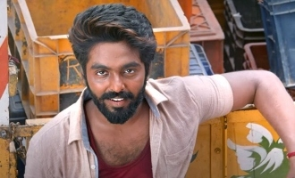 This government will have to answer - GV Prakash's riveting 'Jail' Teaser is here