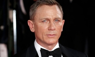 James Bond 25 title and release date announcedwith Motion Poster
