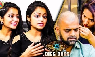 I Will Not go to Bigg Boss House Again : Janani Interview