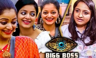 Designed 50 costumes in 3 Days for Bigg Boss : Tamara Divya Interview
