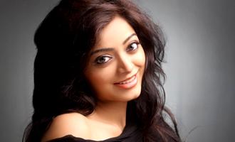 Janani Iyer goes 'Ultaa'
