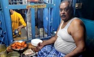 நான் உயிருடன் தான் இருக்கின்றேன்: ஜன்னல் கடை பஜ்ஜி கடைக்காரரின் அதிர்ச்சி பேட்டி