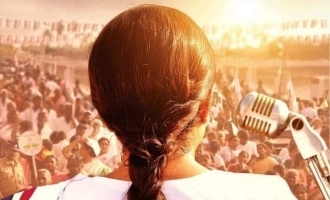 Jayalalitha biography Queen first look released