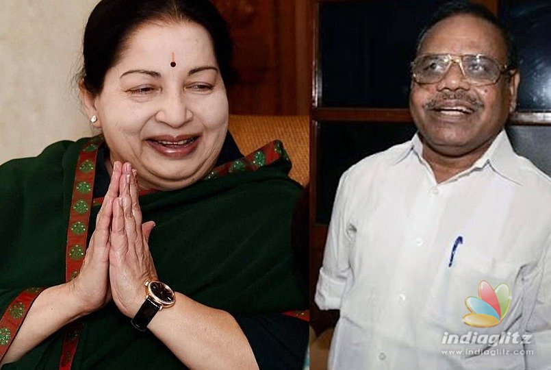 With no PM visit, Speaker to inaugurate Jayalalithaa's portrait in Assembly