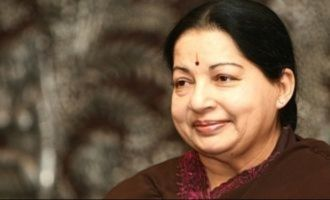 Vijay's heroine finalized for Jayalalithaa's biopic!