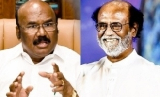 Minister Jayakumar says about Rajinikanth