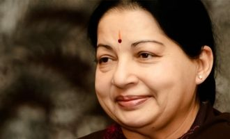 Jayalalithaa's food bill at Apollo was 1.17 crore