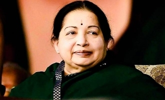 List of things from jayalalitha home
