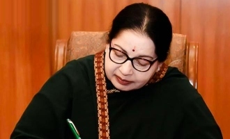 TN govt releases a huge list of items in former CM Jayalalithaa's residence!