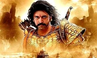 Jayam Ravi's emotional message to Mani Ratnam with red hot 'Ponniyin Selvan' updates