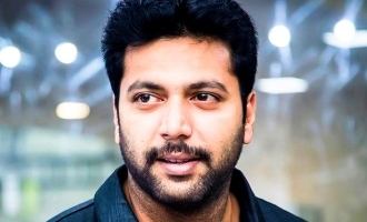 Jayam Ravi announces next projects!