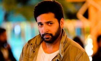 KGF star joins Jayam Ravi's next!