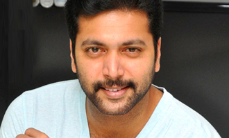 Jayam Ravi's tight calendar for the next two years