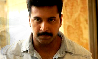 When will Jayam Ravi's 'Tik Tik Tik' start?