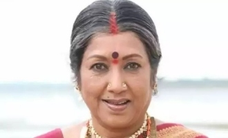 Veteran actress Jayanthi hospitalized