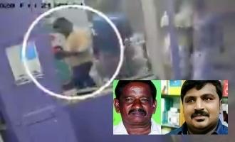 BREAKING! What really happened outside Jayaraj and Bennix's shop - CCTV footage reveals shocking details
