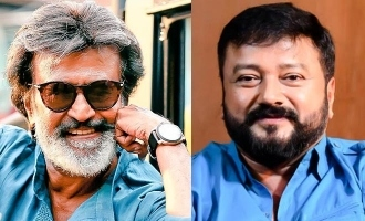 Jayaram reveals why he refused blockbuster Rajnikanth movie!