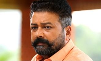 Jayaram releases video on jeep accident issue