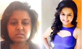 Bigg Boss host saves young actress from suicide
