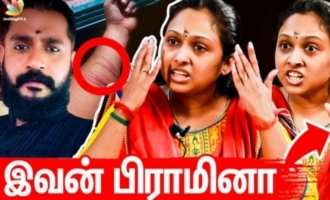 Why Mahalaskhmi has not come out yet - Jayshree angry speech