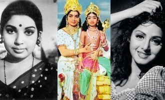 Jayalalitha birthday and Sridevi death day photo viral