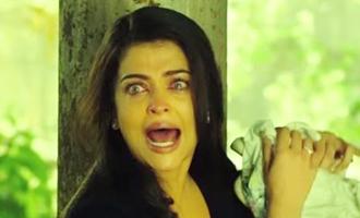 Aishwarya Rai Bachchan starrer 'Jazbaa' Trailer - Intense & Strong