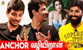 I gave love letter in eighth standard - Jiiva '83' interview