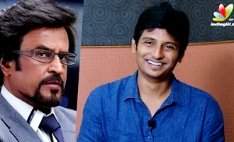 I prefer to be a villain for Rajini : Jeeva
