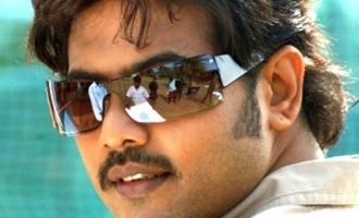Jeevan returns to films!