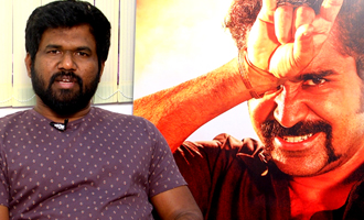 Dir Jeeva Shankar reveals exclusive details about  'Yaman'