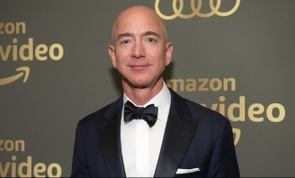 Amazon CEO announces $10 billion fund to fight climate change