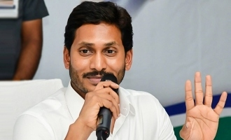 andhra cm ys jagan mohan reddy praises telangana police encounters ensures capital punishment 21 days
