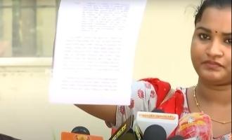 இன்னொரு சித்ராவாக நான் மாறிவிடக்கூடாது: சீரியல் நடிகையில் அதிர்ச்சி பேட்டி!