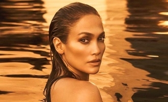 Jennifer Lopez poses nude for poster of upcoming single; Stunning video goes viral