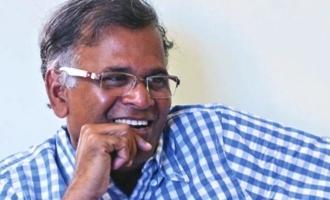 ரஜினி, கமல் பட வசனகர்த்தாவை தாக்கிய மளிகைக்கடைக்காரர்