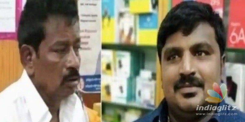 Breaking! TN government transfers Jeyaraj-Fenix death case to CBI