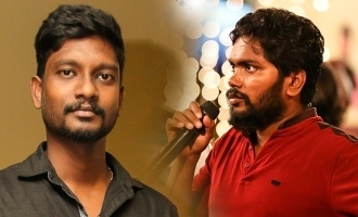 Pa Ranjith's next with Madras Johny!