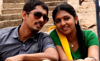 Siddharth angry about 'Jigarthanda's postponement