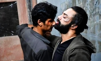 Jiiva and Navdeep fight it out!