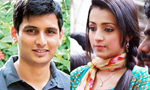 Trisha & Jiiva - Paired for the first time