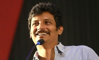 Gypsy will be important in Jiiva's career!
