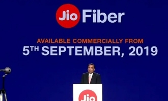 Long-awaited Jio Fiber launch to happen today
