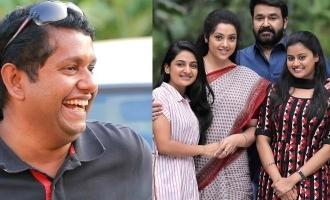 'த்ரிஷ்யம்' திரைப்படத்தின் கதை சொந்த அனுபவமா? இயக்குனர் ஜீத்து ஜோசப் விளக்கம்