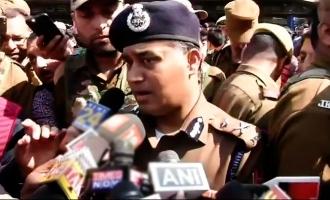 Blast at Jammu & Kashmir bus stand