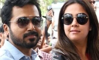 கார்த்தி, ஜோதிகாவுக்கு அப்பாவாக நடிக்கும் பிரபல நடிகர்!