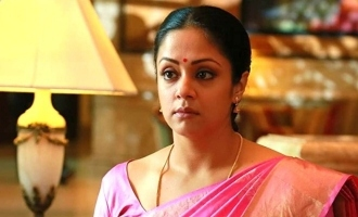 Jyothika's speech forces collector to take immediate action