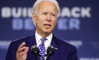 Indian-origin Senator to be US presidential candidate Joe Biden's vice-presidential running mate?